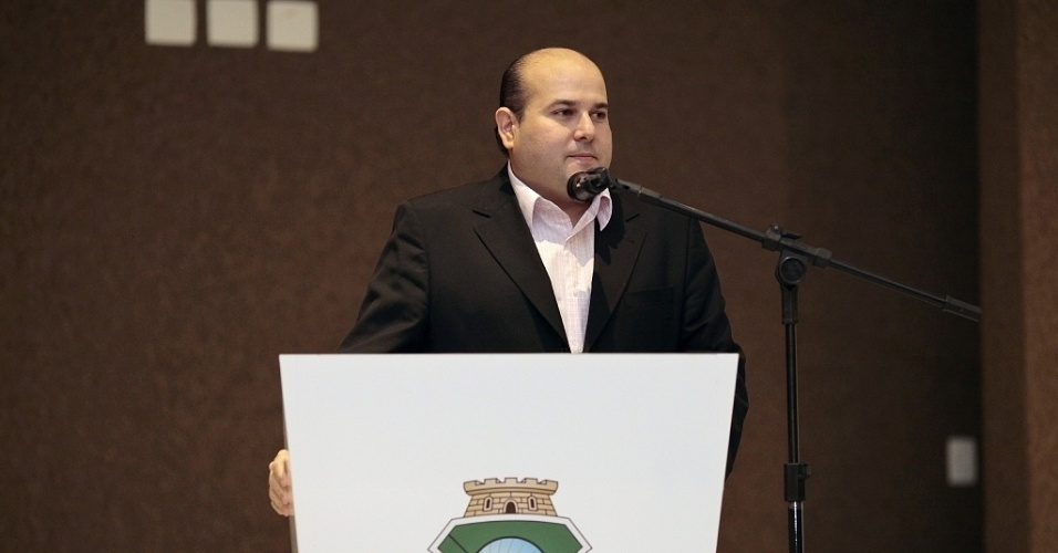 deputado estadual Roberto Cl&#225;udio (PSB-CE)