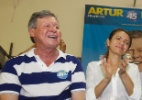Arthur Virg&#237;lio - PSDB