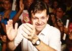 Geraldo espera concluir primeira etapa da transição na próxima semana - Andréa Rêgo Barros/PSB