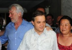 Veja como foi a campanha de Fernando Haddad (PT) em São Paulo - Fabio Braga/Folhapress