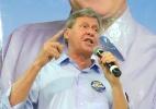 Veja como foi a campanha de Arthur Virgílio (PSDB) em Manaus - Mário Oliveira/Divulgação