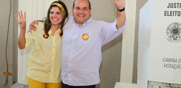 Roberto Claudio (PSB) é eleito prefeito de Fortaleza