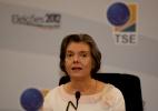 Com custo de R$ 2,81 por eleitor, eleições de 2012 foram as mais baratas da era do voto eletrônico, diz presidente do TSE - Alan Marques/Folhapress