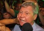 Arthur Virgílio Neto tem votação histórica em Manaus (Foto: Odair Leal/Folhapress)