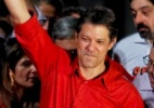 Haddad viaja e aliados preparam pedidos de cargos em São Paulo - Leandro Moraes/UOL