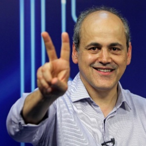 Gustavo Fruet, prefeito de Curitiba, ganha o maior salário entre os mandatários das capitais brasileiras