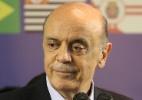 Serra diz a tucanos que renovação é coisa do PT - Zanone Fraissat/Folhapress