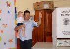Partidos nanicos ganham 40% mais prefeituras - Erich Macias/Folhapress