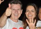 Cuiabá - Mauro Mendes (PSB)