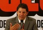 Não vou fazer toma lá dá cá', diz Haddad - Marcos Bezerra/Futura Press/Estadão Conteúdo