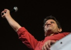 S&#227;o Paulo - Fernando Haddad (PT)