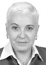 Cidinha Campos / Maria Aparecida Campos Straus