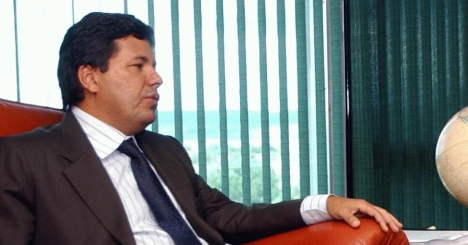 Mendonça Filho (DEM), candidato a prefeito de Recife