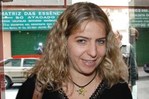 A prefeita de Fortaleza, Luizianne Lins (PT), que tenta emplacar seu sucessor nas eleições de outubro