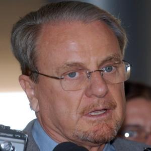 O prefeito de Belo Horizonte, Márcio Lacerda (PSB), é candidato à reeleição