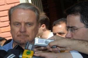Prefeito de Belo Horizonte, Marcio Lacerda (PSB)