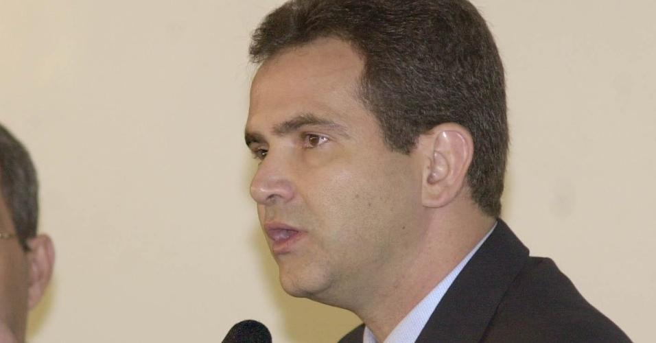 Deputado federal Leonardo Vilela (PSDB-GO)