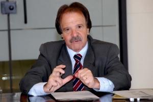 """Algaci Tulio diz que existia verba para vereadores """"que têm meio de comunicação"""""""
