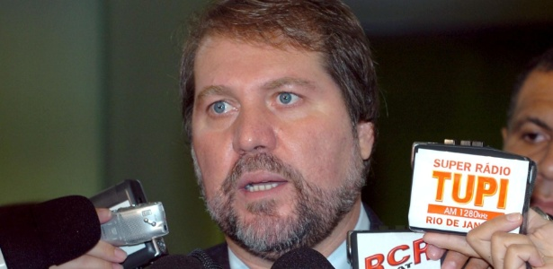 Renildo Calheiros (PCdoB), prefeito reeleito de Olinda (PE)