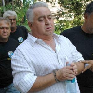 O ex-vereador pelo PMDB Jerônimo Guimarães Filho, o Jerominho, foi preso no dia 26 de dezembro do ano passado, acusado de chefiar a milícia Liga da Justiça, que atua em bairros da zona oeste do Rio de Janeiro