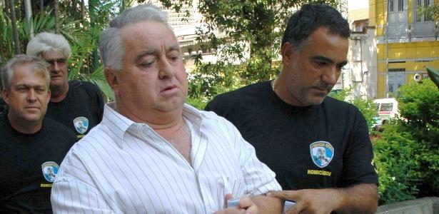 O ex-vereador Jerônimo Guimarães Filho, o Jerominho