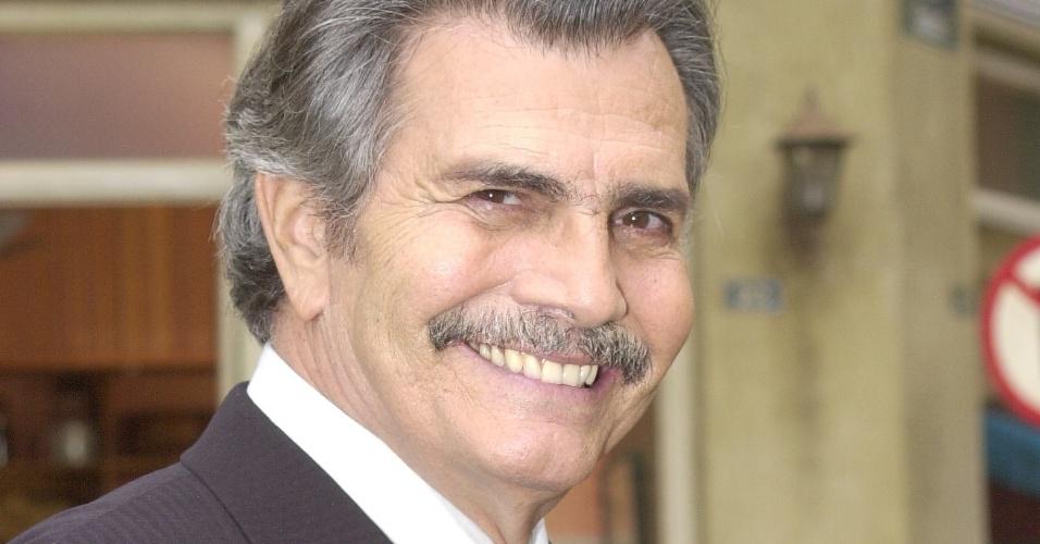 Tarcísio Meira como Feliciano em Fera Ferida