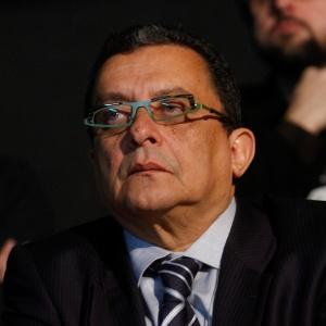 João Santana em foto de 2010