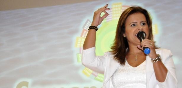 A ex-prefeita de Natal Micarla de Souza