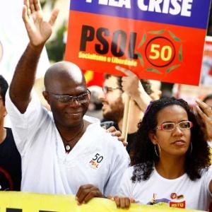 Hamilton Assis (PSOL)