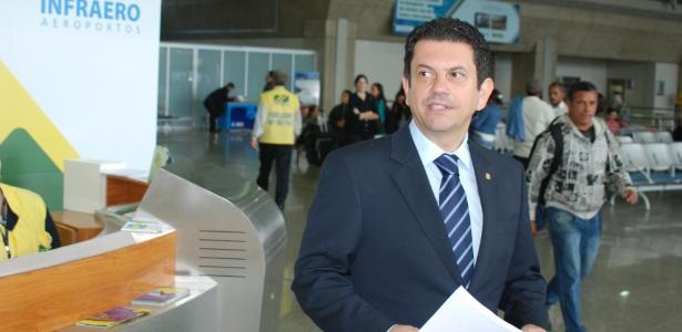 Otávio Leite é o deputado relator do Profut, programa que enfrenta resistência da CBF