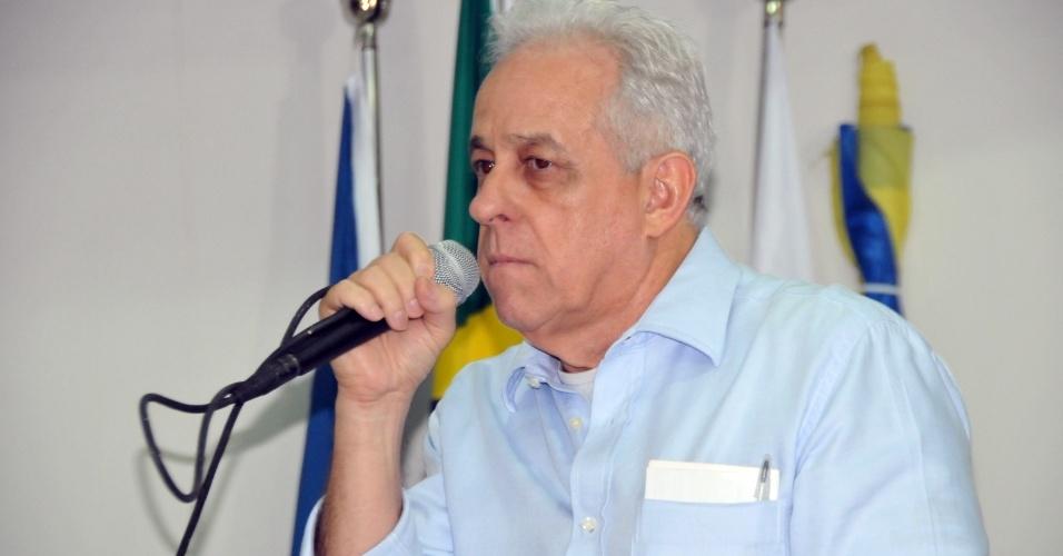 13º - José Augusto (PMDB) - Candidato à prefeito de Porto Velho, José Augusto disse possuir R$ 3,3 milhões em bens. Entre os declarados está ações em empresa no valor de R$ 1,2 milhão e uma apartamento de R$ 309 mil