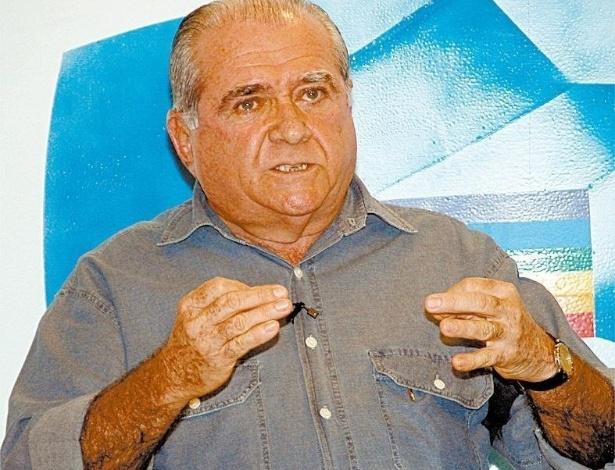 7º - João Castelo (PSDB) - Prefeito candidato à reeleição São Luís, Castelo declarou ter R$ 8,5 milhões. Na lista de bens destacam-se R$ 1,3 milhão em cabeças de gado e um apartamento no valor de R$ 964 mil