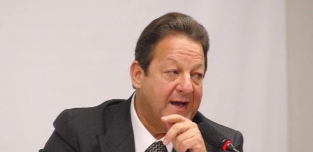 Desembargador Luiz Zveiter é um antigo aliado do presidente Eurico Miranda