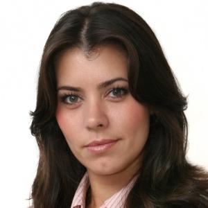 Samantha Moraes é candidata a vereadora pelo PMDB em São Paulo