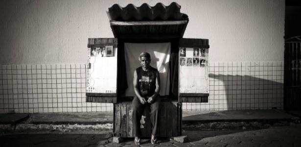 Analógico x Digital - Leandro Moraes/UOL