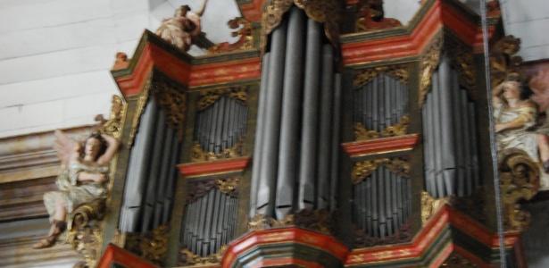 Musica alemã - Priscila Tieppo/UOL