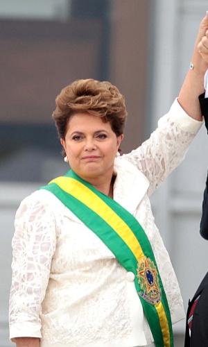 No Planato, o presidente Luiz Inácio Lula da Silva (PT), emplacou em 2010 o nome de sua ex-ministra de Minas e Energia e da Casa Civil, Dilma Rousseff, para ocupar o mais alto cargo executico do país. Este ano Lula aposta em outro ex-ministro de seu governo, Fernando Haddad -- que ocupou a pasta da Educação --, para a Prefeitura de São Paulo
