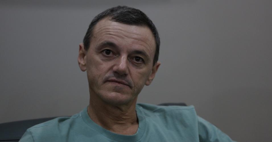 Dilceu Rossato, candidato do PR à Prefeitura de Sorriso (MT)