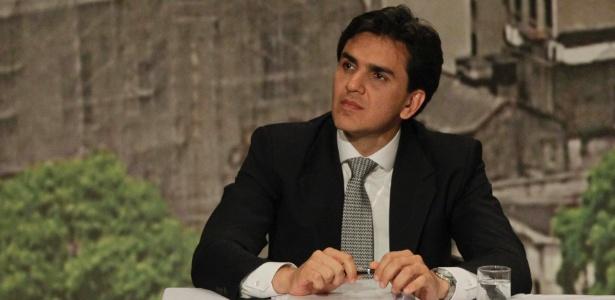 Chalita diz não 'contar' com escolas do Estado para creches - Fernando Donasci/UOL