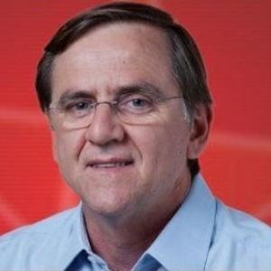 O prefeito Antônio Gomide foi reeleito em Anápolis