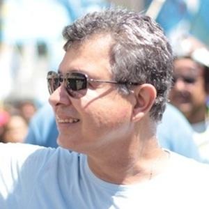 O prefeito Elias Gomes é reeleito no 1º turno das eleições em Jaboatão