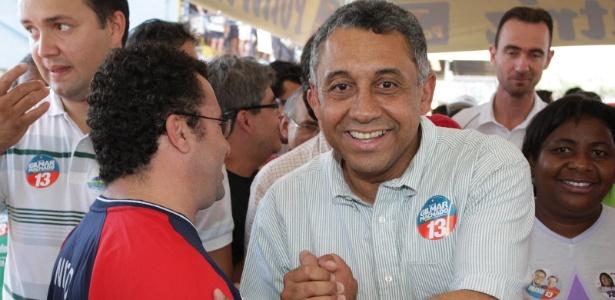 Gilmar Machado (PT) venceu a eleição no primeiro turno; eleição trouxe pouco interesse do eleitorado