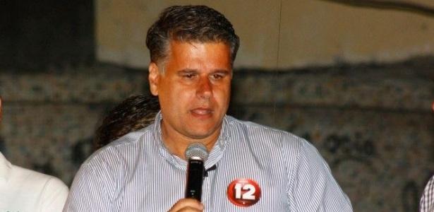 Sandro Matos (PDT) é reeleito no primeiro turno em São João de Meriti (RJ)