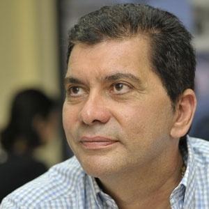 Carlos Amastha (PSB), colombiano naturalizado brasileiro, foi reeleito em Palmas