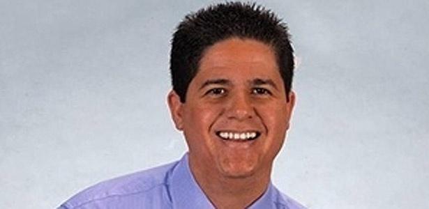 Luis Claudio Bili, eleito prefeito de São Vicente (SP) no 1º turno