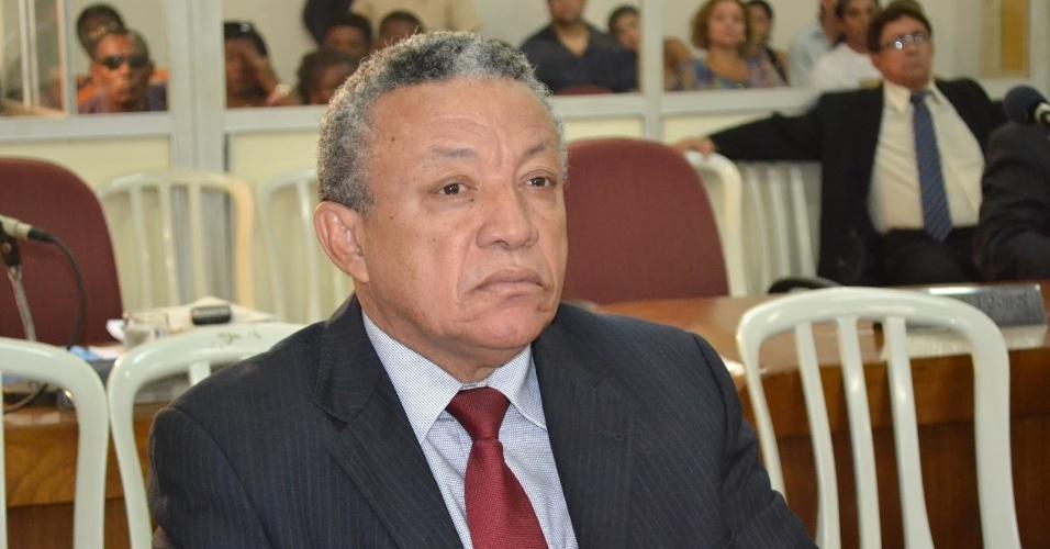 Com 9.557 votos, o candidato a vereador Josué Pinheiro (PSDC) foi o mais votado de São Luís (MA)