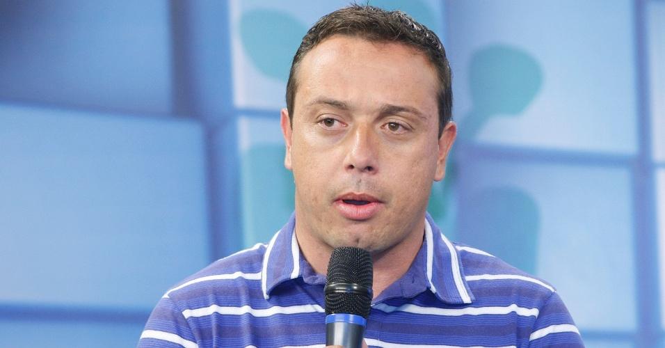 Cristiano Santos (PV) foi o candidato a vereador mais votado em Curitiba, com 14.819 votos