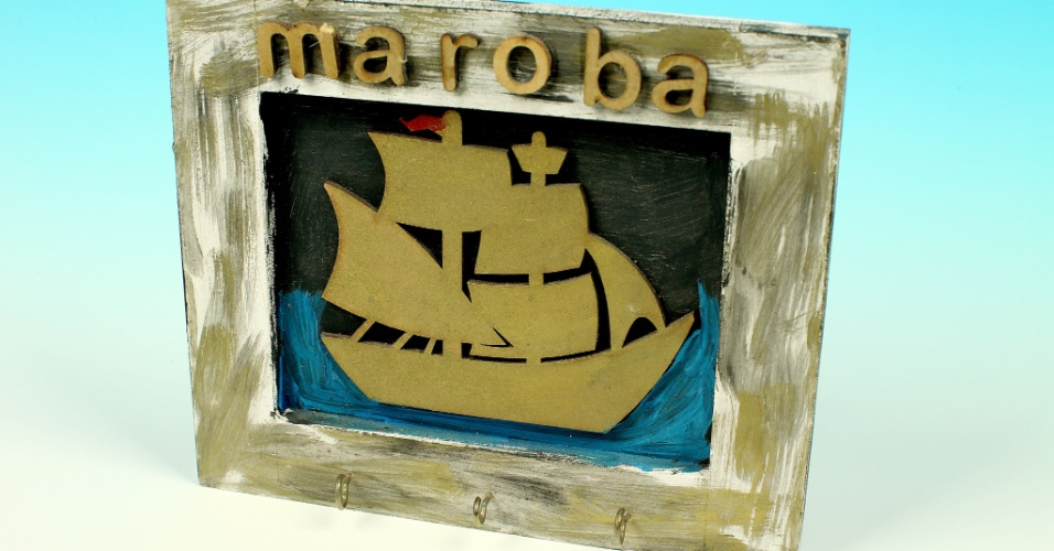 14.out.2012 - A praia de Marobá é a principal atração turística do município de Presidente Kennedy, cidade capixaba que recebe milhões dos royalties do petróleo, mas que tem falta de infra-estrutura