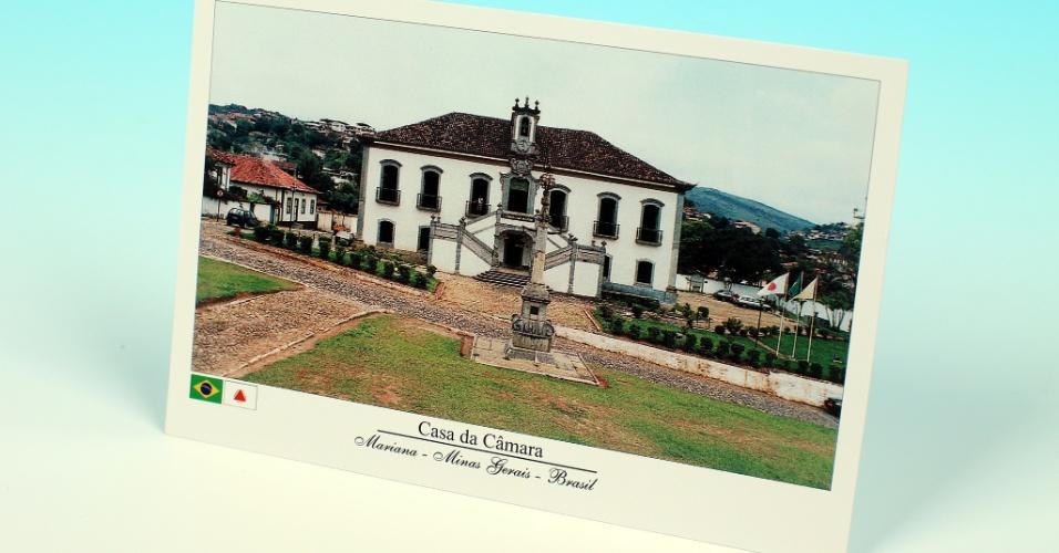 14.out.2012 - Mariana (MG) foi visitada pelo UOL, que conferiu como a turbulência política por lá está afetando o patrimônio histórico