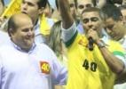 Veja como foi a campanha de Roberto Cláudio (PSB) em Fortaleza - Divulgação